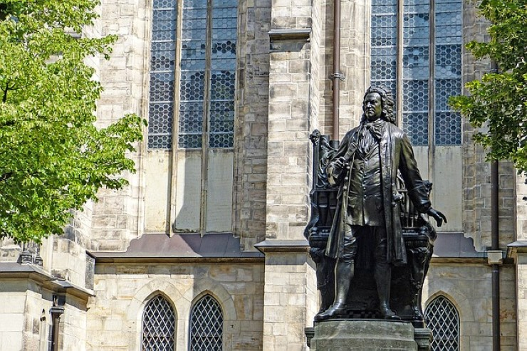 Bach concerti di Brandeburgo