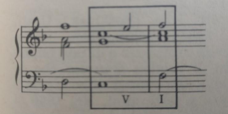 cadenze musicali