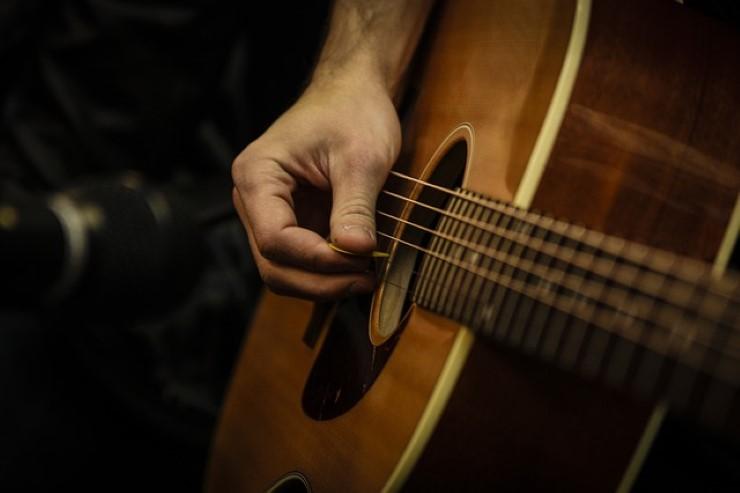 Imparare a suonare la chitarra