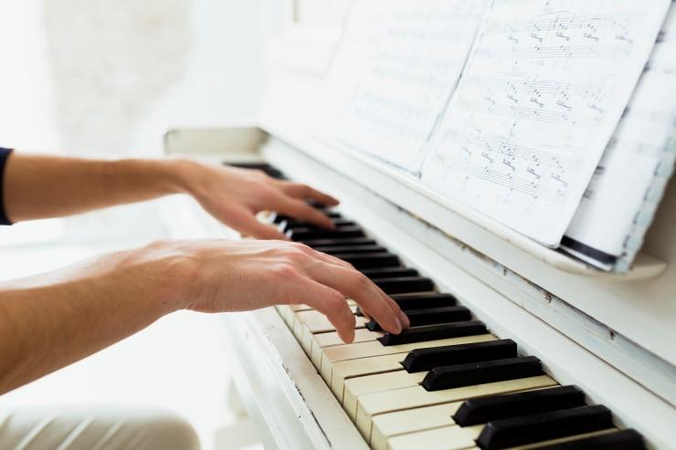 consigli studio del pianoforte