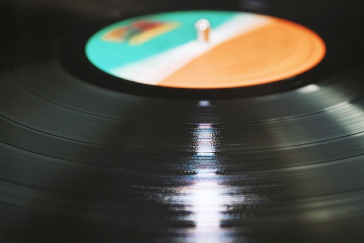 cover musicali