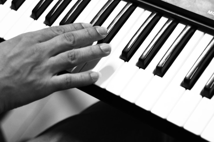 diversità delle dita