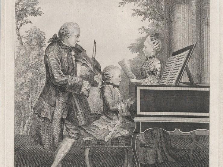 donne in musica