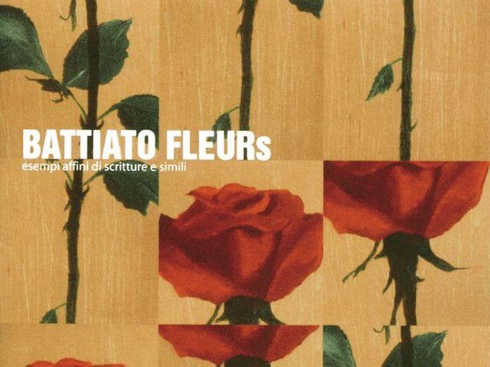 """La ristampa di """"Fleurs"""" di Battiato"""
