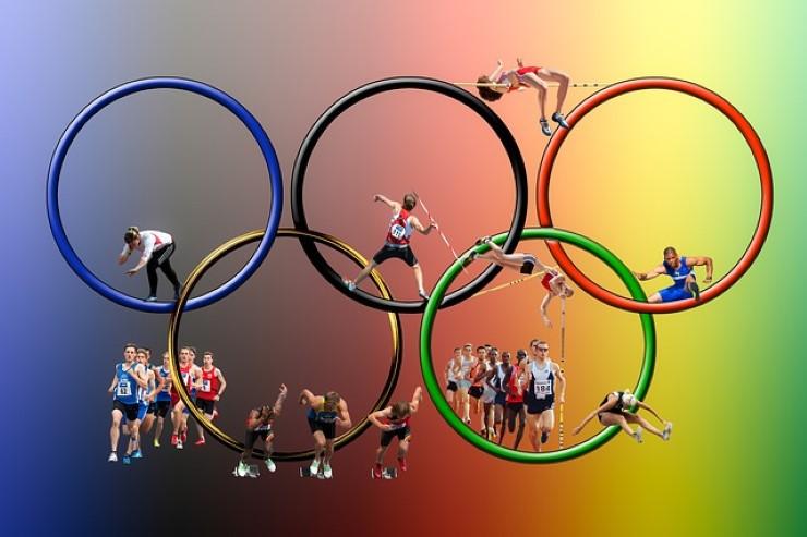 inno olimpico