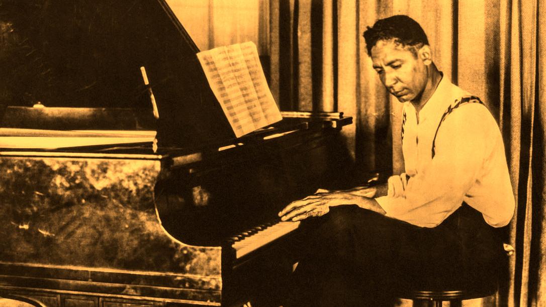 Mister Jelly Roll Morton il creolo che inventò il jazz