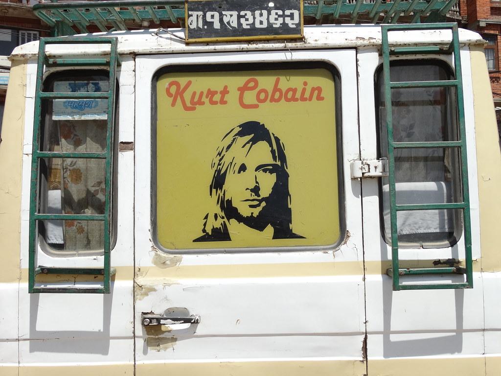 L'eredità di Kurt Cobain a 25 anni dalla morte
