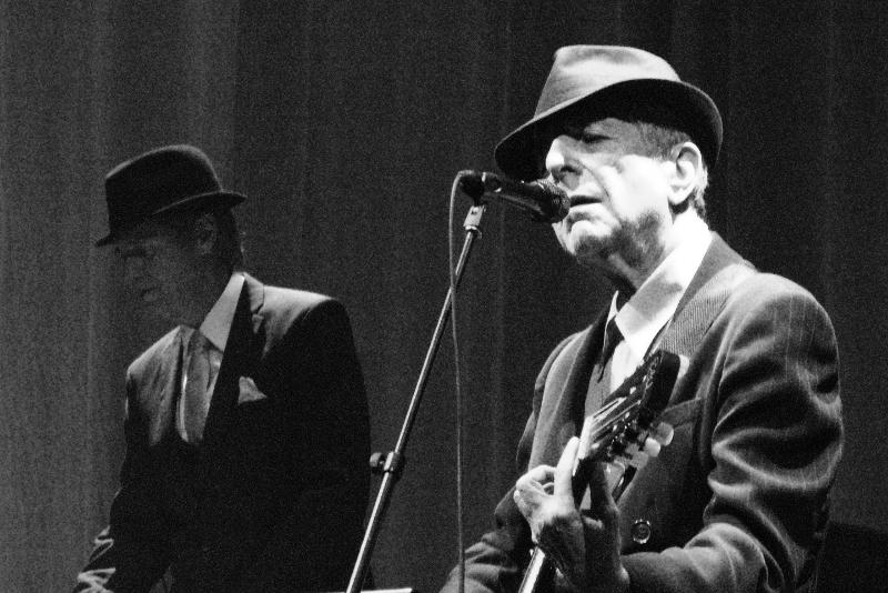 Hallelujah di Leonard Cohen