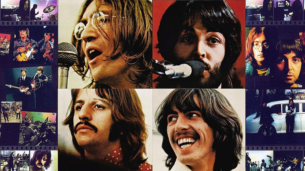 Let it be Accordi e testo - Beatles