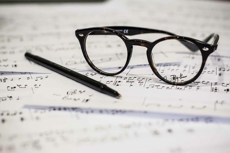 linguaggio musicale