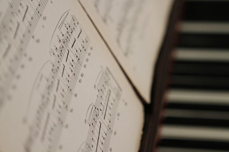 Metodi per pianoforte