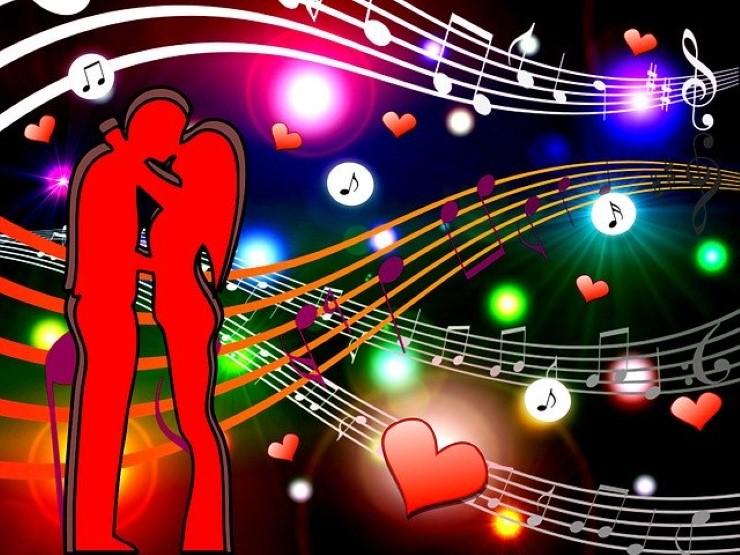 musica e attrazione