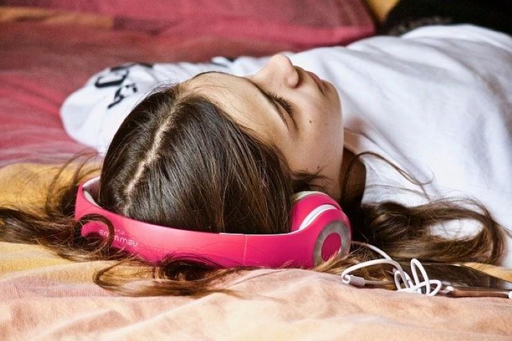 musica e fasi della vita
