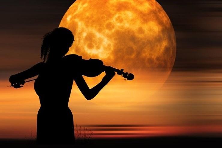 luna musica