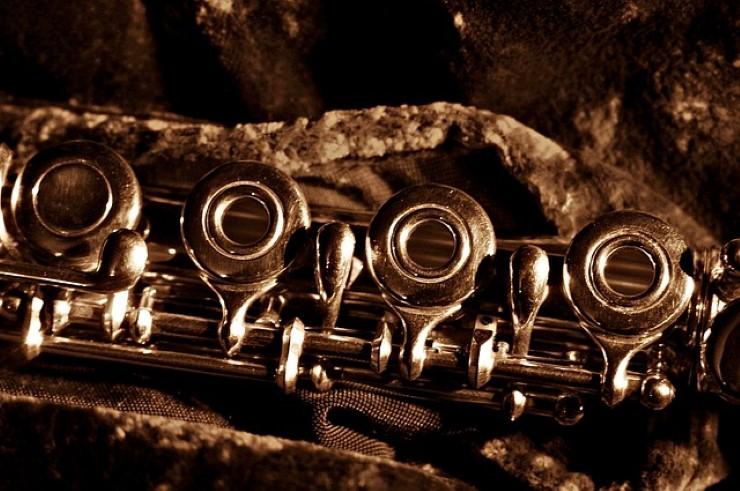 musica rilassante per flauto