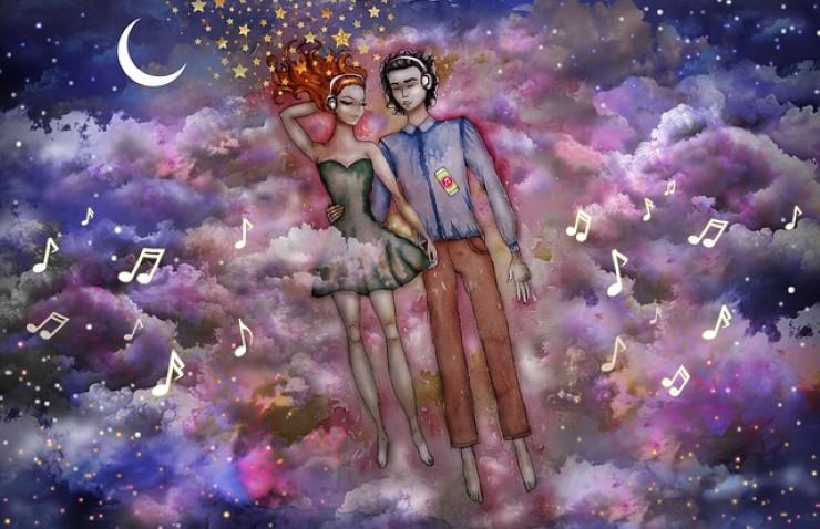 musica romantica per pianoforte