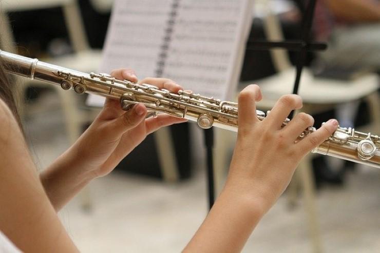 musicisti e forma fisica