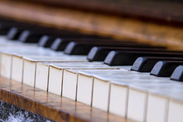 naturalezza al pianoforte