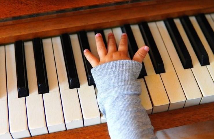 ottave al pianoforte