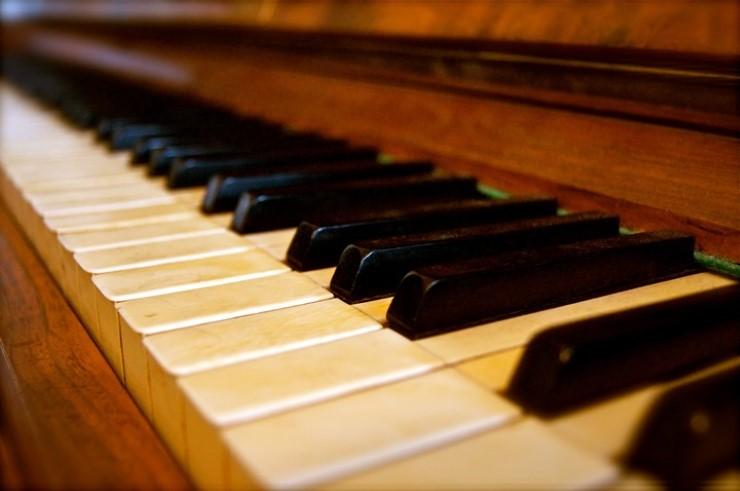 rilassamento pianoforte