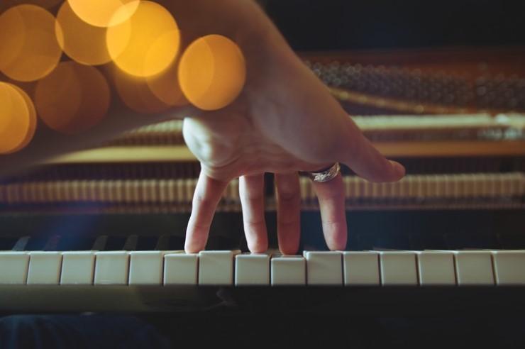 scale al pianoforte