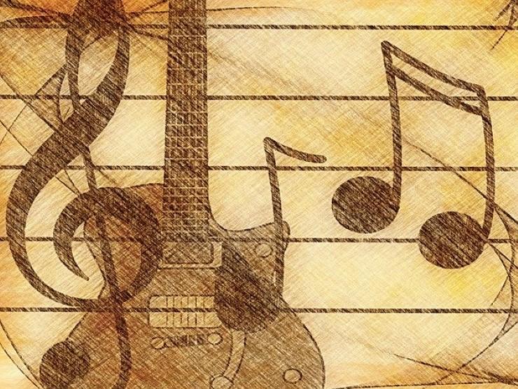 scale chitarra