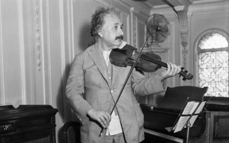 scienza e musica