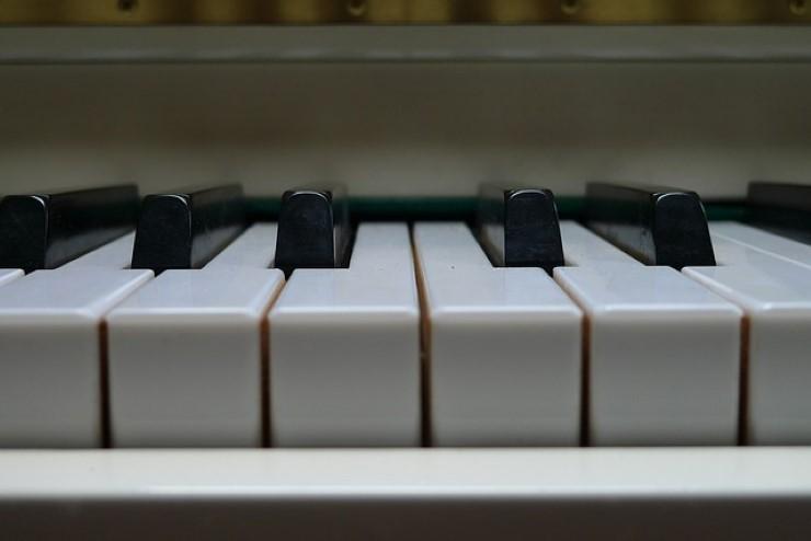 studio pianistico