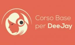 Corso Base per DeeJay