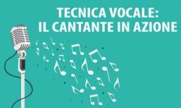 Tecnica Vocale: Il Cantante in Azione