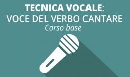 Tecnica Vocale - Voce del verbo cantare