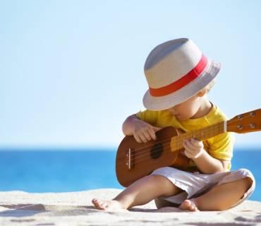 età musica