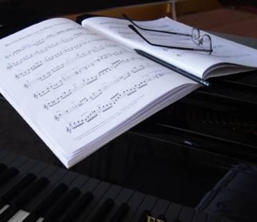 accenti musicali