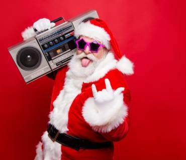canzoni natalizie alternative