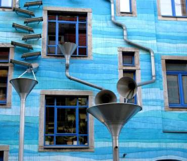 musica architettura