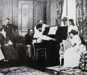 debussy Monsieur Croche critico musicale