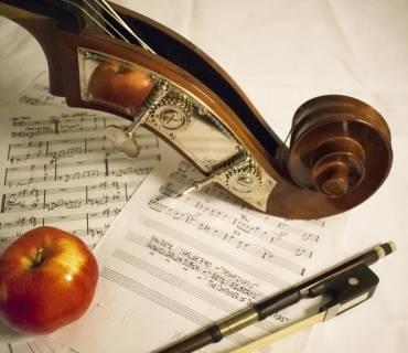 dinamica musicale