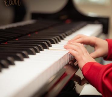Esercizi al pianoforte