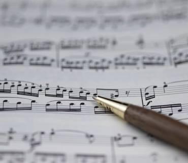 gradi scala musicale