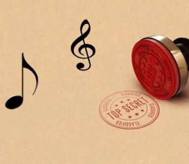 musica e spionaggio