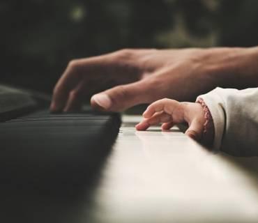 musicisti si diventa