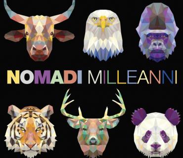 """Milleanni"" dei Nomadi"