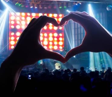 Perché amiamo la musica