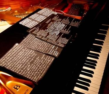 composizione brano songwriting