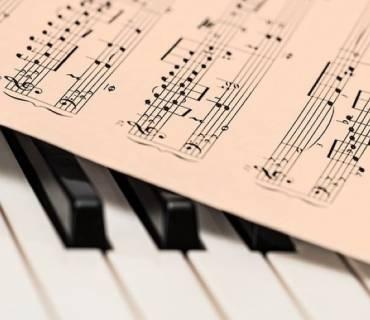 spartiti per pianoforte