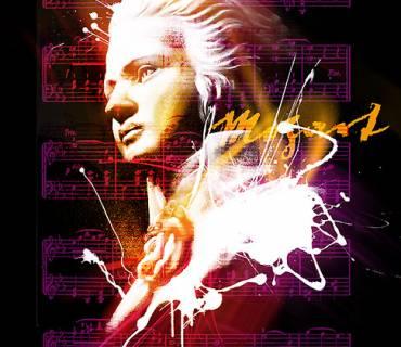 lo spartito rubato e il genio di Mozart