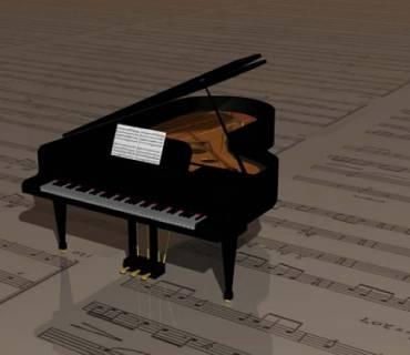 studio del pianoforte