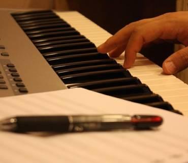 trilli al pianoforte
