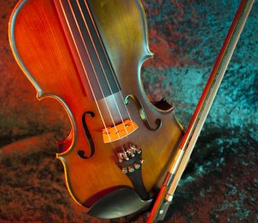 Lezioni di violino - 11. martellato e spiccato
