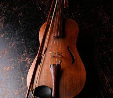 Lezioni di violino - 10. staccato ed esercizi sui colpi d'arco